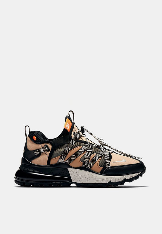 Nike Air Max 270 Bowfin - black/phantom/desert – Good as Gold