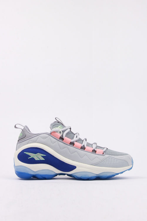 Reebok Womens DMX Run 10 - cloud grey | GOOD AS GOLD | NZ