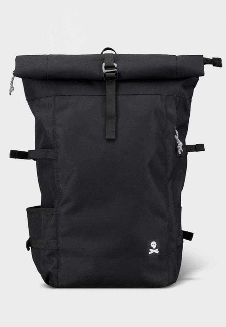 Ghost Outdoors | Ultimate Rucksack - black | Good As Gold, NZ