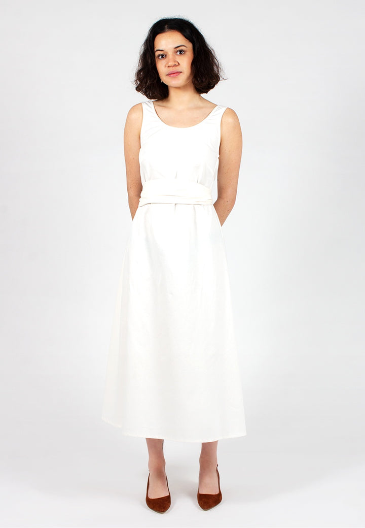 Honey Dress - cream