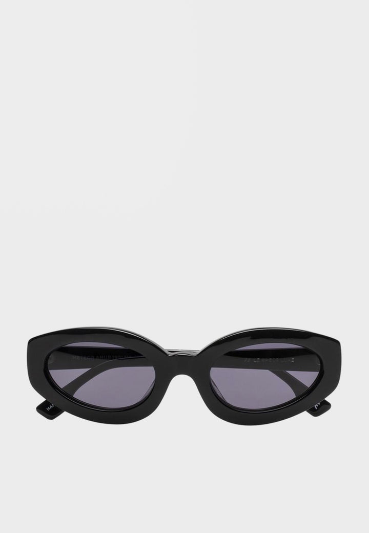 Le Specs Meteor Amour Sunglasses - black - Good As Gold