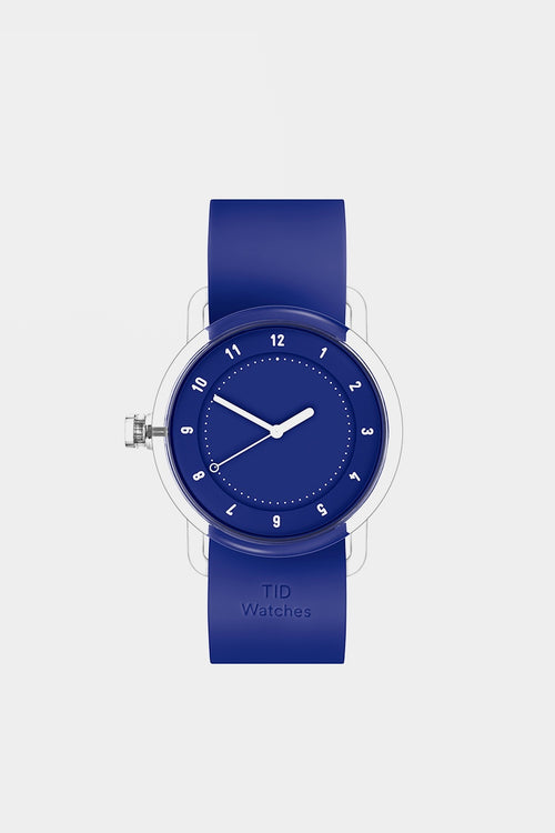 No. 3 TR90 Watch Set - blue