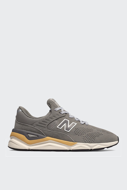 New Balance MSX90PNB - grey/yellow