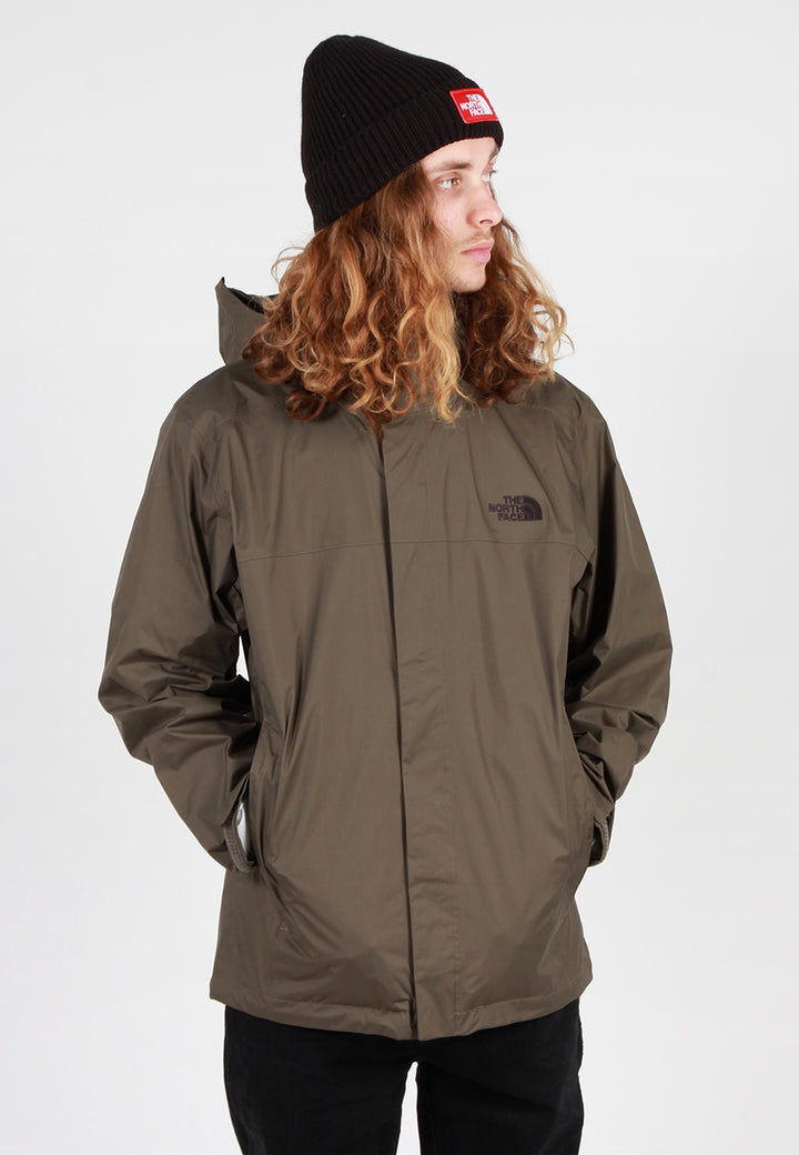 Venture 2 Jacket  - new taupe green
