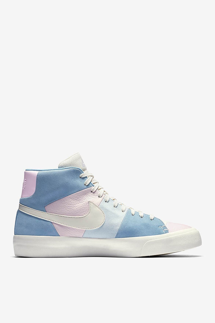Nike Blazer Royal Easter QS - arctic pink/sail/ice blue | GOOD AS GOLD | NZ