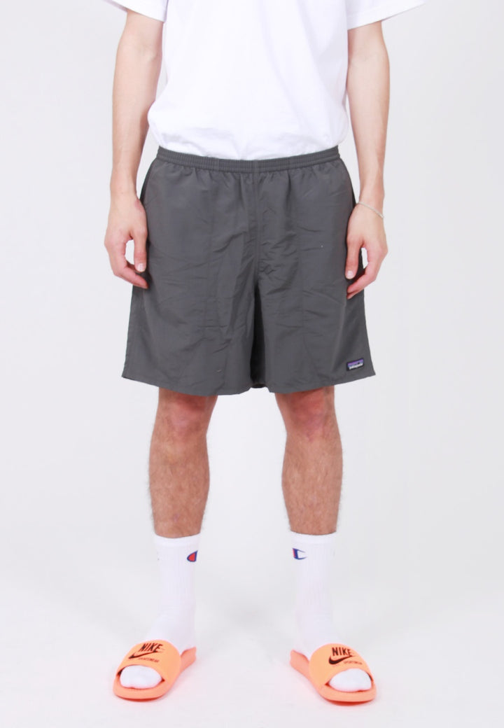 Baggies Longs Shorts 7inches - forge grey