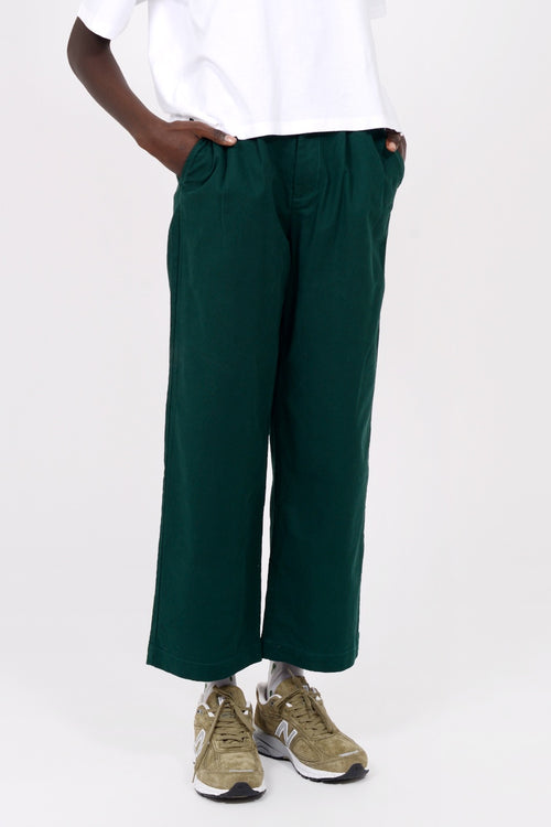 L.F Markey Classic Slacks - forest – Good as Gold
