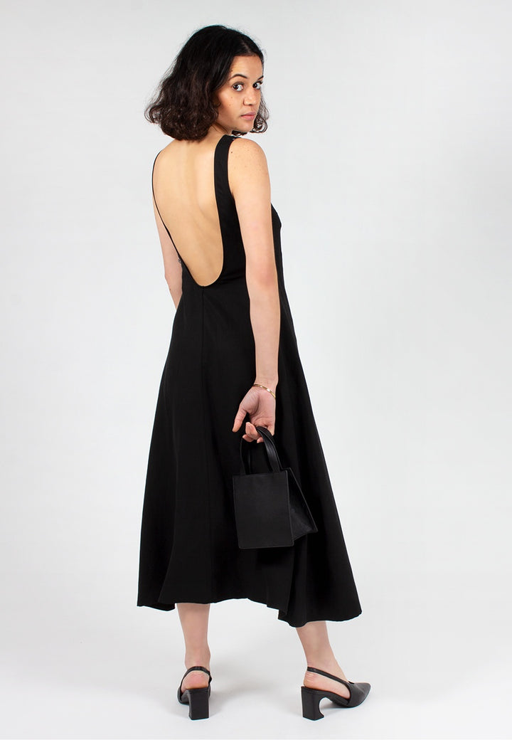 Honey Dress - black