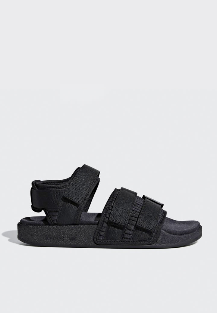 Adidas | Adilette Sandal 2.0 - black/black | Good As Gold, NZ
