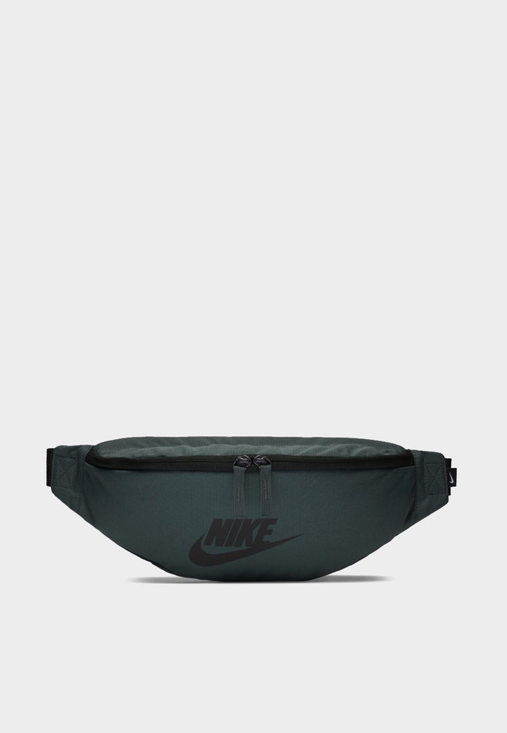 Nike Heritage Bag - mineral spruce — Good as Gold