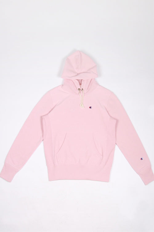 Champion Europe Reverse Weave Hoodie - dusty pink | GOOD AS GOLD | NZ