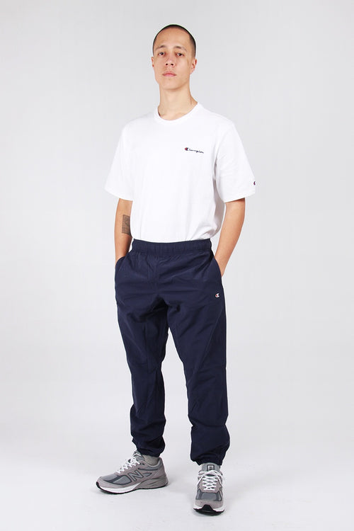 Champion Woven Pants - imperial indigo | GOOD AS GOLD | NZ