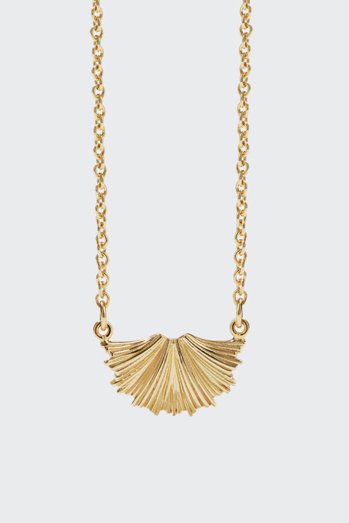 Meadowlark Vita Necklace - gold | GOOD AS GOLD | NZ