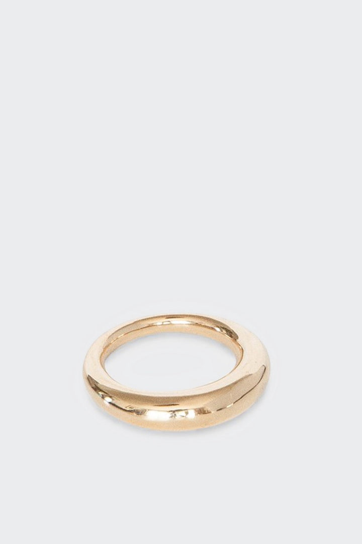 Jasmin Sparrow No.1 Ring –  gold plated | GOOD AS GOLD | NZ