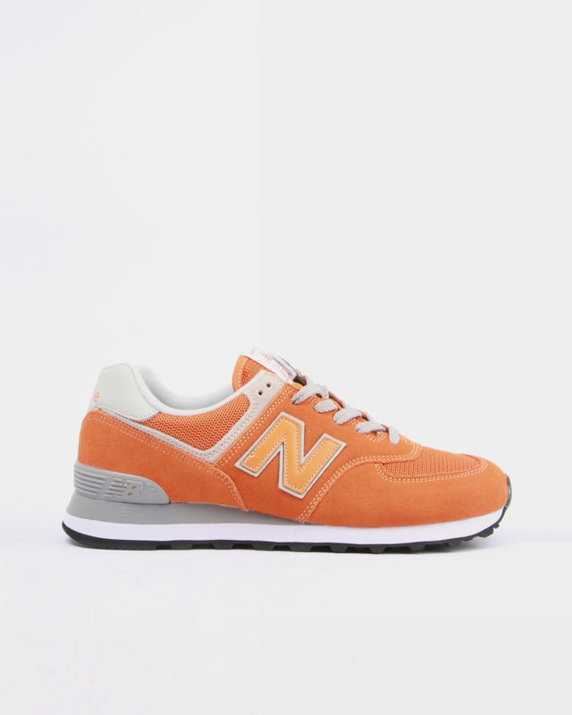 new balance 574 mens 8.5 nz
