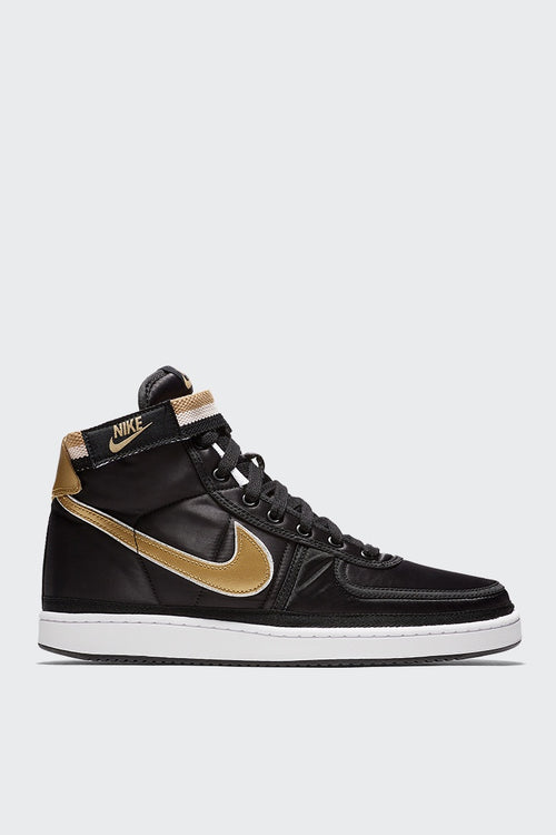 Nike Vandal High Supreme - black/gold
