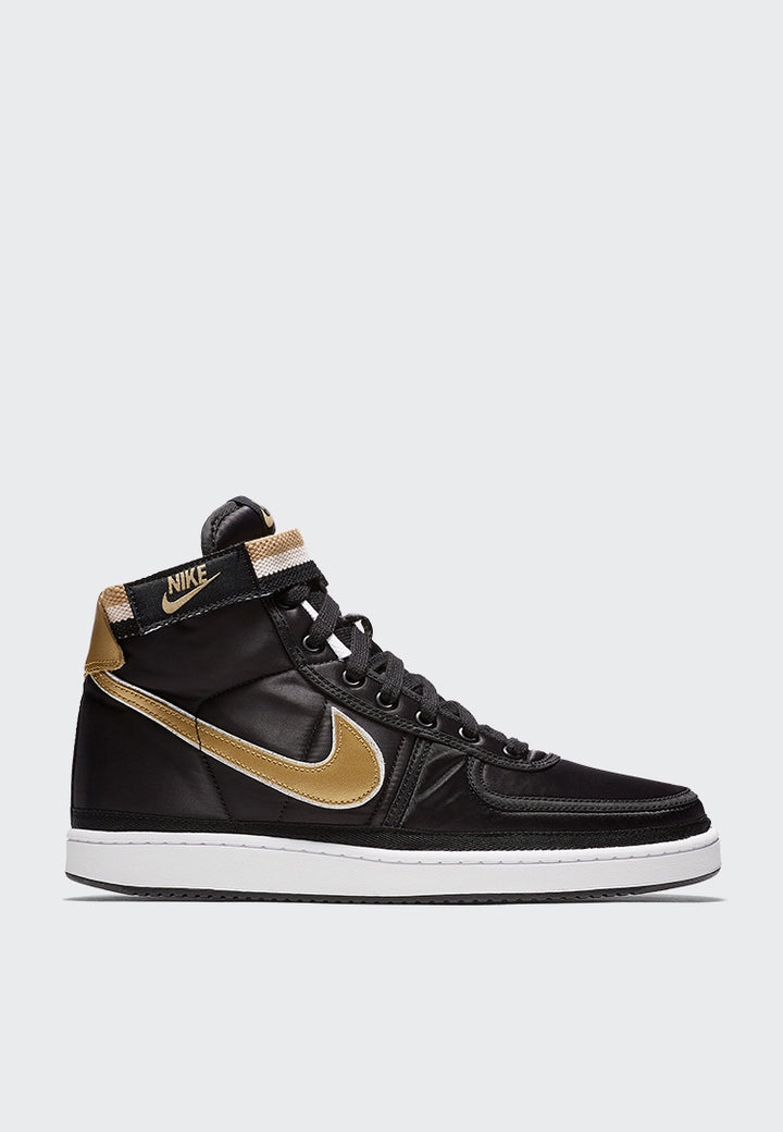 9183191bf6c Nike Vandal High Supreme - black gold – Good As Gold