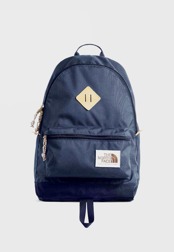 Berkeley Backpack - urban navy