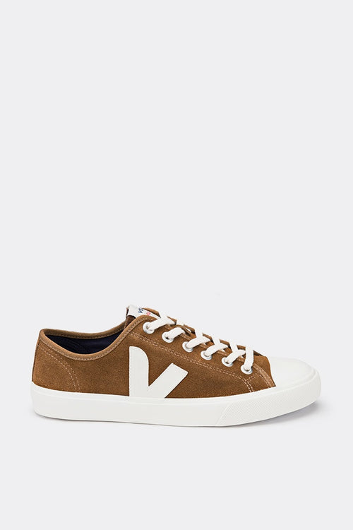 Veja Wata Suede - brown/pierre – Good as Gold