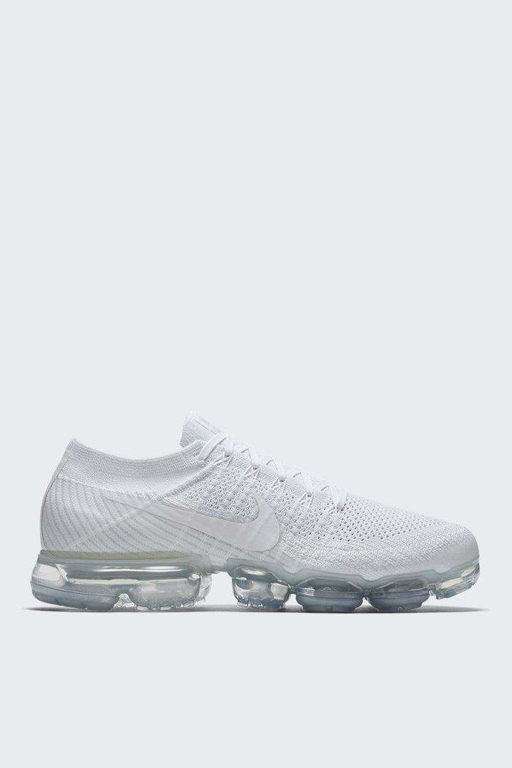 Nike Air Vapormax Flyknit Runner - white/sail/light bone | GOOD AS GOLD | NZ