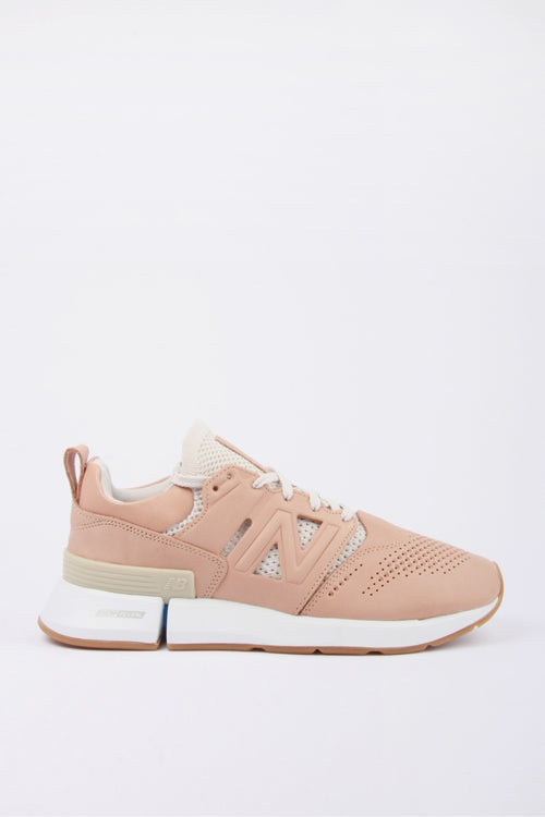 New Balance Tokyo Design Studio MSRC1LVT - light tan – Good as Gold