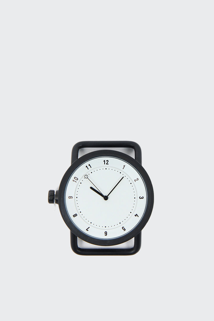 TID Watches No.1 - white | GOOD AS GOLD | NZ