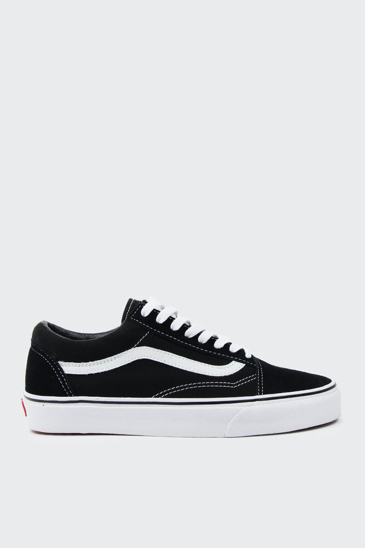 Vans Old Skool - black/white | GOOD AS GOLD | NZ