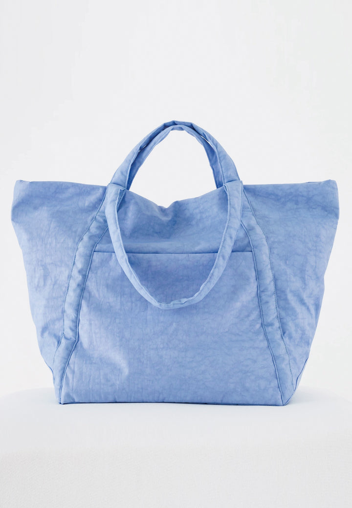 Travel Cloud Bag - cornflower