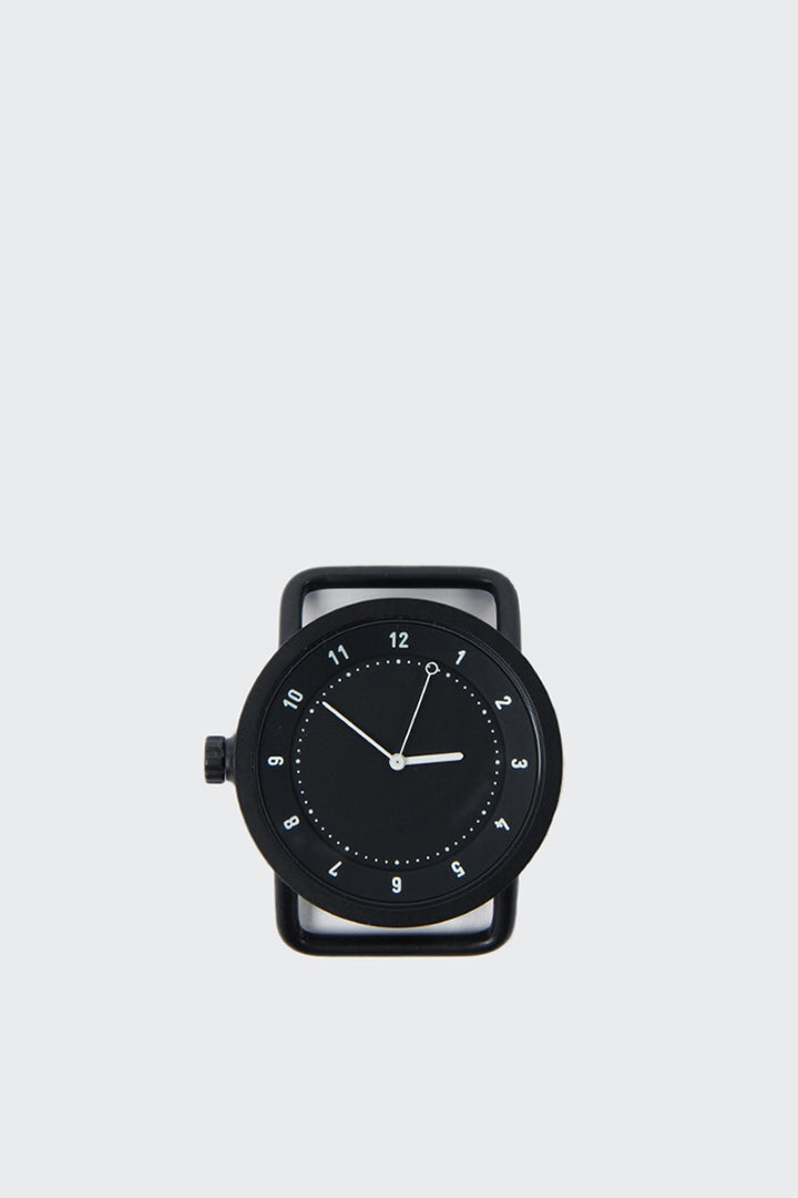 TID Watches No.1 36mm - black | GOOD AS GOLD | NZ