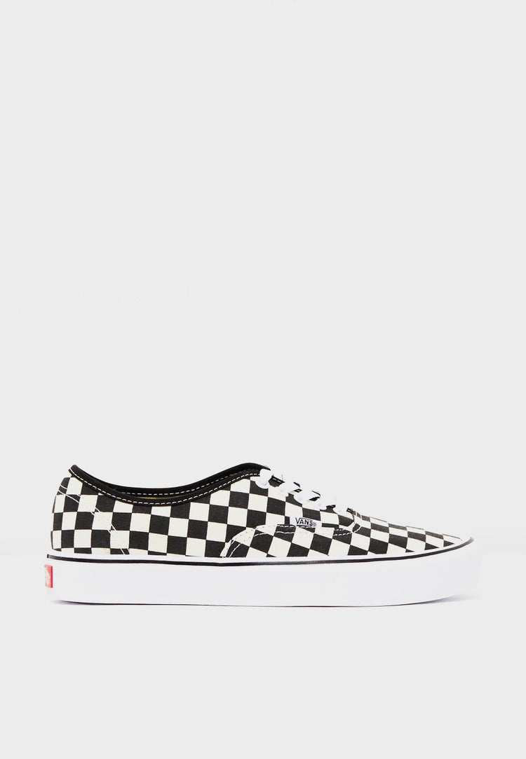 Vans Authentic Lite checkerboard - black/white - Good As Gold