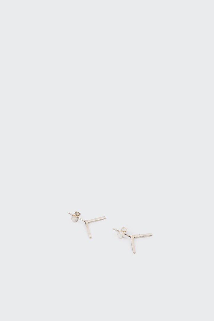 Fay Andrada Suu Earrings - silver | GOOD AS GOLD | NZ