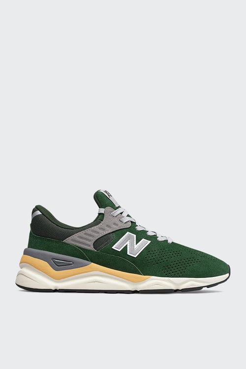 New Balance MSX90PND - green/yellow