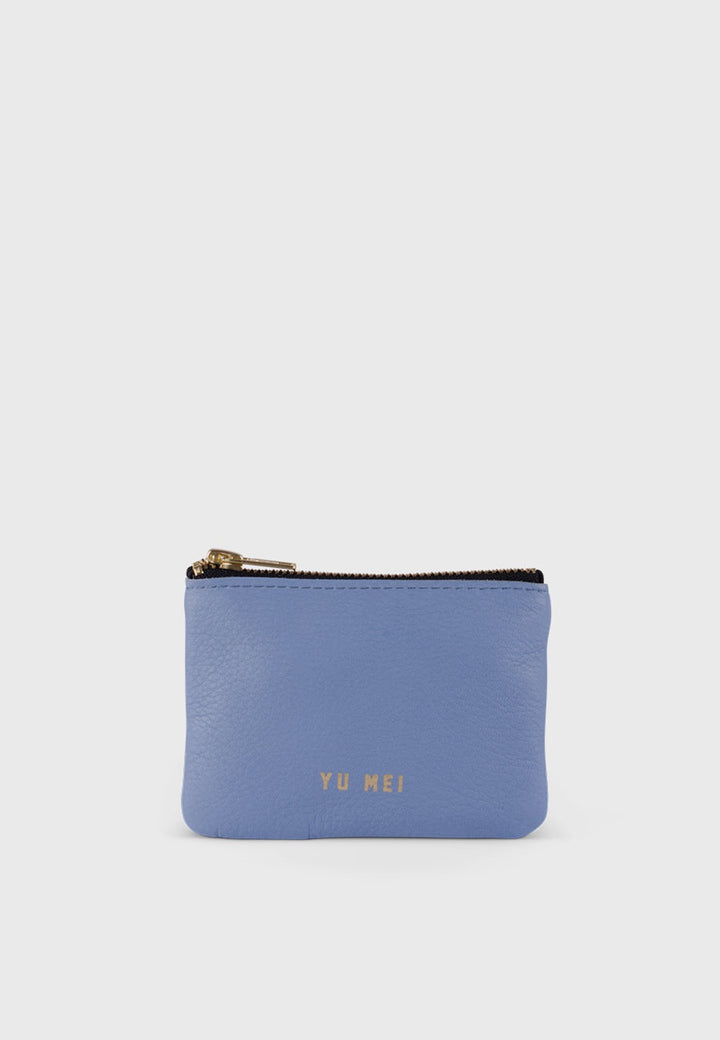 Yu Mei 1/8 Greta Purse - periwinkle - Good as Gold