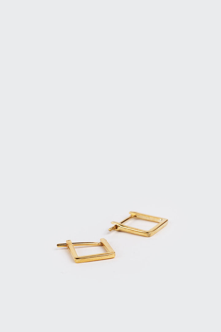 Jasmin Sparrow Jackson Earrings - gold | GOOD AS GOLD | NZ