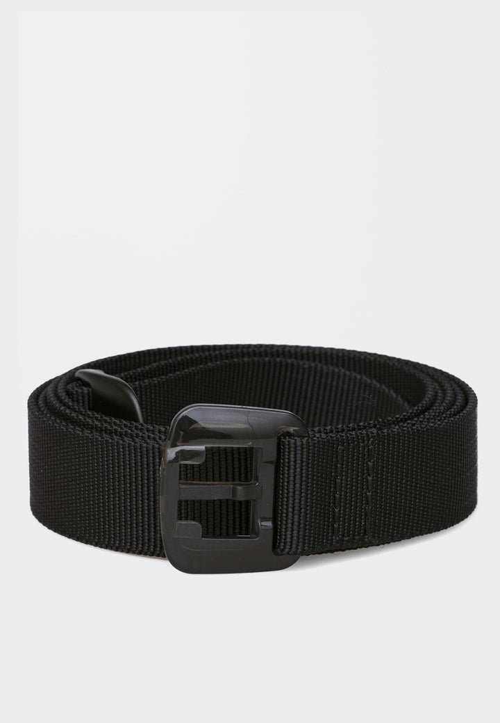 Norse Projects | Milas 25 belt - black | Good As Gold, NZ