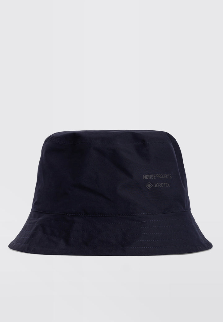 GORE-TEX® Bucket Hat - black