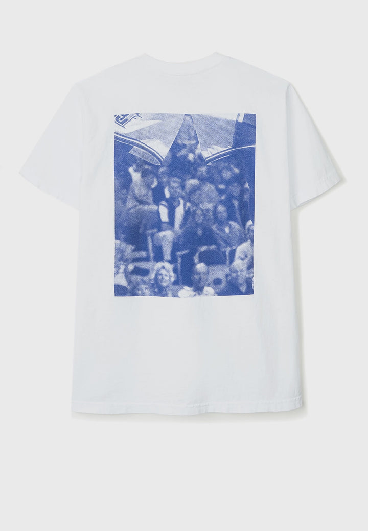 Dunks T-Shirt - white