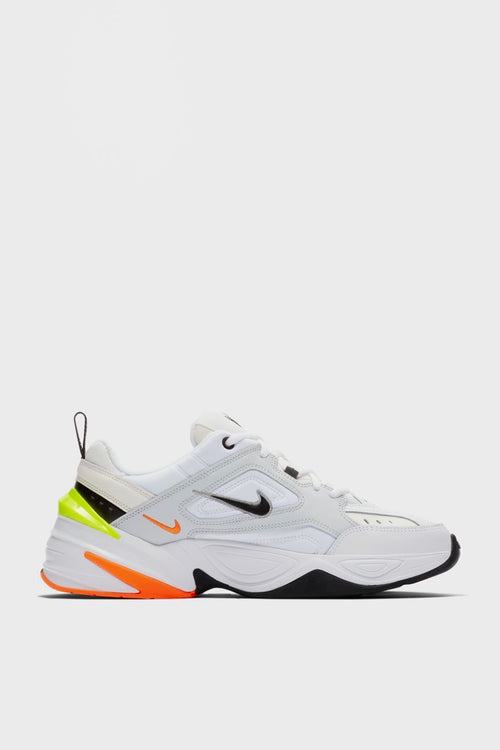 Nike M2K Tekno - pure platinum/black/white — Good as Gold