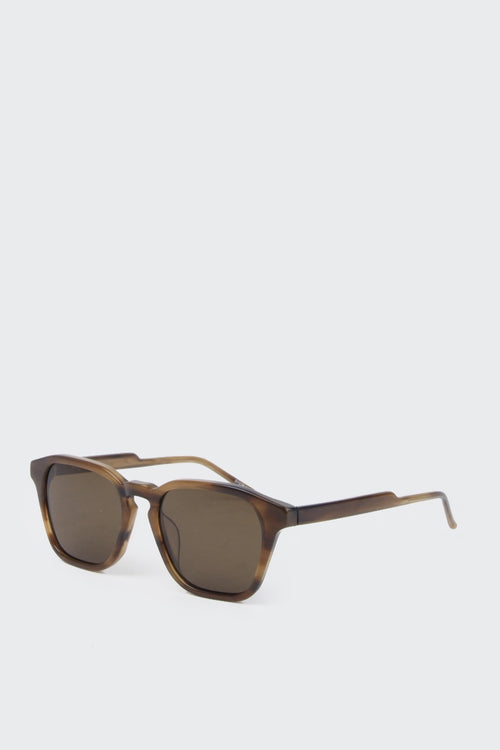 Kaibosh Wikiot Sunglasses - bark | GOOD AS GOLD | NZ