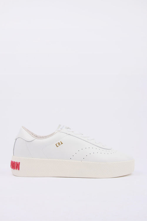 Champion Europe W Era - white leather | GOOD AS GOLD | NZ