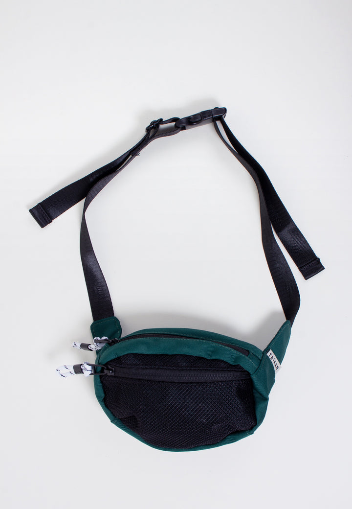 Stinger Bag - green/black mesh