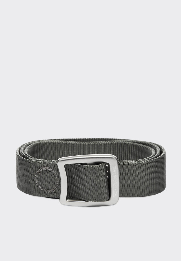 Tech Web Belt - forge grey