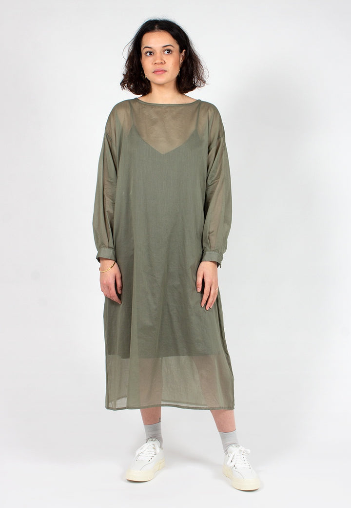 Willow Dress - sage