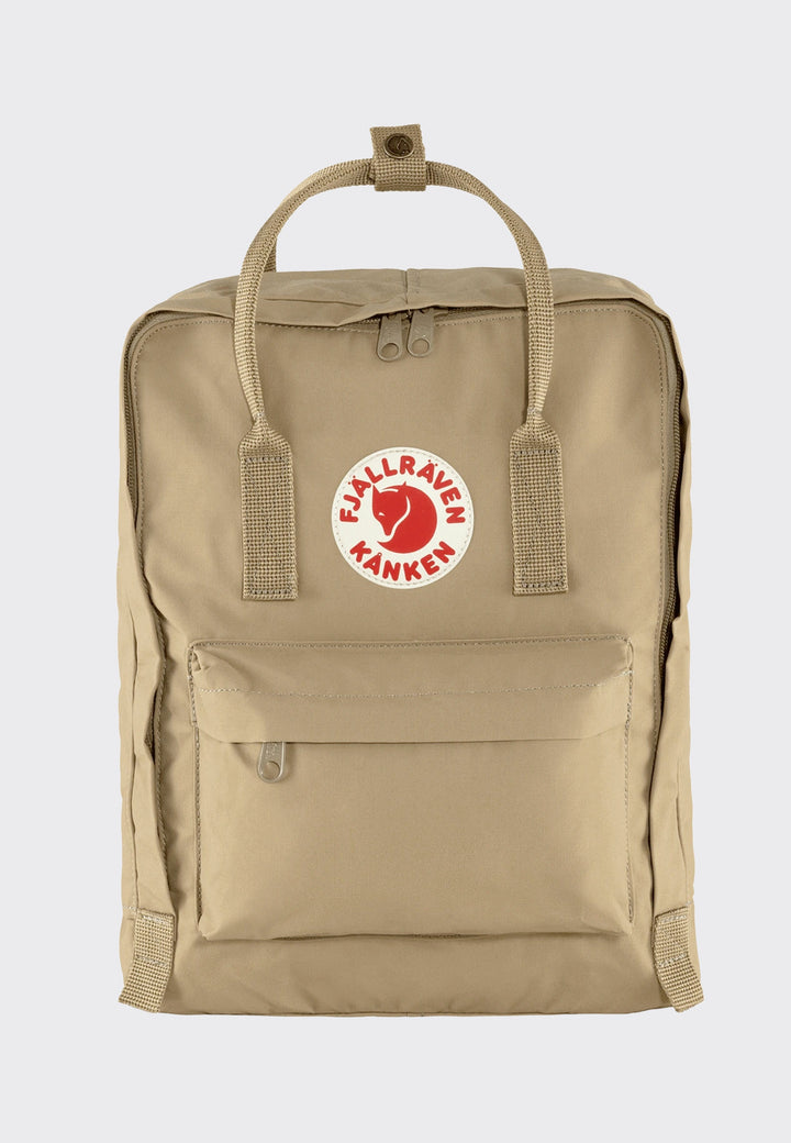 Kanken Backpack - clay