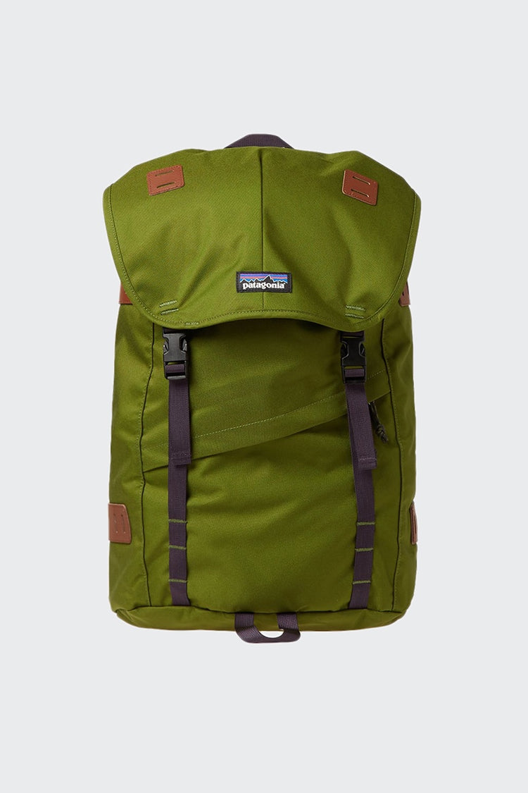 Patagonia Arbor Pack 26L - sprouted green | GOOD AS GOLD | NZ