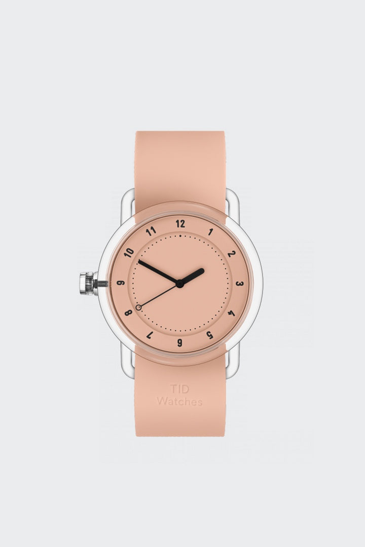 TID Watches No. 3 TR90 Watch Set - pink | GOOD AS GOLD | NZ