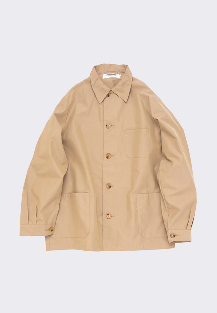 Light Worker Jacket - beige