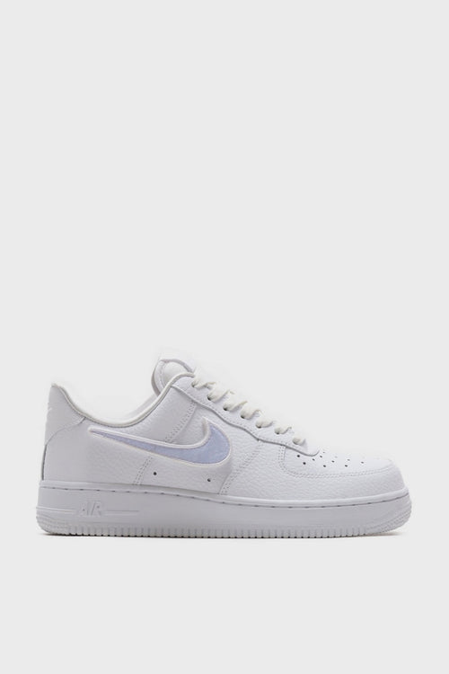Nike Womens Air Force 1-100 - white velcro patch | GOOD AS GOLD | NZ