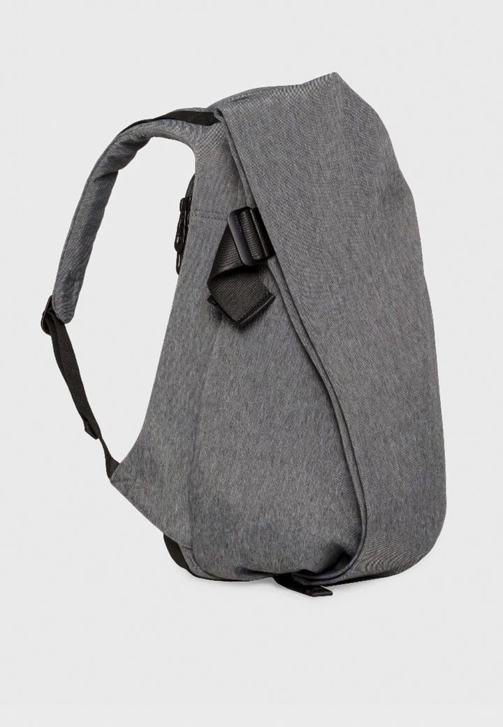 Medium Isar Backpack - melange eco yarn