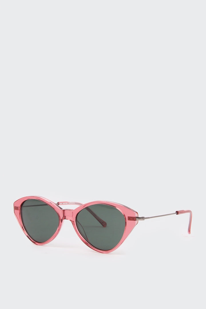 Kaibosh Sol Sister Sunglasses - raspberry shiny | GOOD AS GOLD | NZ